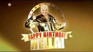 Happy Birthday Hella von Sinnen! - Show zum 50. Geburtstag (2009)