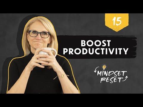 #mindsetreset-day-15:-the-key-to-early-morning-productivity-|-mel-robbins