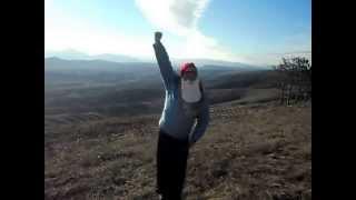 DSCN5811 Феодосия-2015 Бабоньки- плюньте на диеты!   Секрет похудения- влюбитесь!