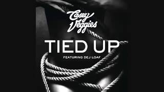 Casey Veggies - Tied Up (Audio) ft. DeJ Loaf [RP]
