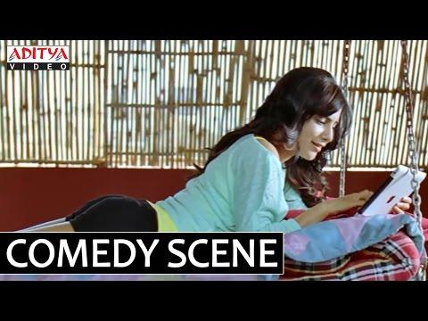 Ramayya Vasthavayya Movie - Samantha's Grand mother Funny Dance Scene - Jr.NTR, Samantha
