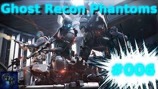 Ghost Recon Phantoms Gameplay #006 - Sind wir nicht alle ein wenig Noob ? [HD/German]