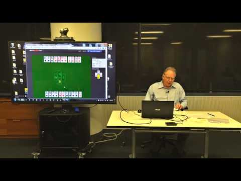BrisJS - June 2016 - Peter Munro - Experience of hiring a JS Dev for a Game