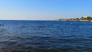 Солдатский пляж севастополь, пляжи крыма, лучшие пляжи, пляж отзывы