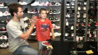 Random Acts - Paterson, New Jersey, USA - Shoe Store Act