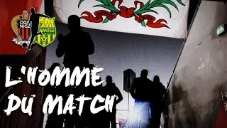 Nice - Nantes : l'homme du match