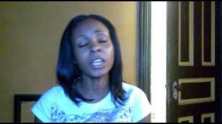 """""""I Apologize"""" by Anita Baker LaShia Version"""