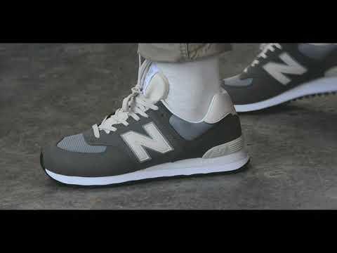 New Balance 574 Castlerock 'ML574SRP' - Unboxing & On Feet