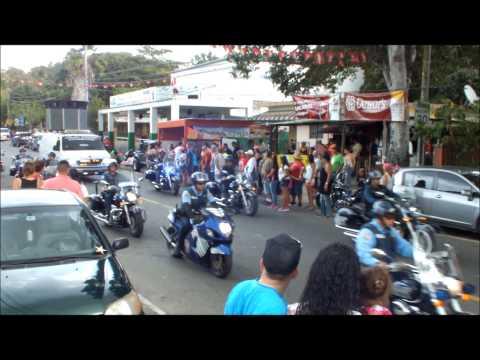 Medio Maratón San Blas #52 Coamo Puerto Rico 2015