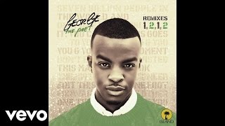 George The Poet - 1,2,1,2 (Dismantle Remix)