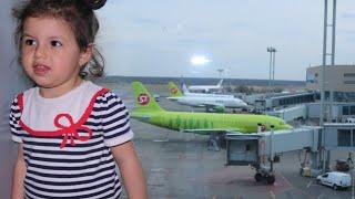 سافرنا بدون سوار😥 | سافرنا جنوب روسيا | سافرنا بدون بنتنا اول مرة | اختي سافرت وتركتني وحيدة