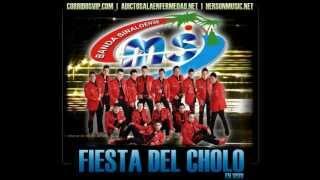 Esta De Parranda El Jefe - Banda Ms (En Vivo F.P.)