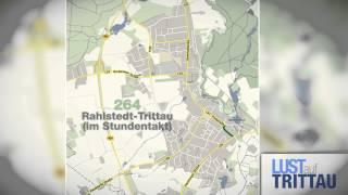 Christian Winter - LUST AUF TRITTAU - Busverbindungen