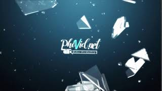 Glass Breaking Intro - After Effects Template - Free