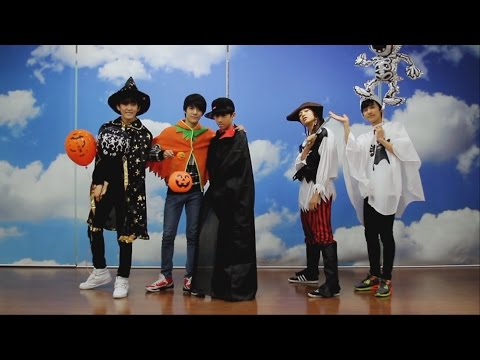 SMROOKIES_[RookieStation Special] Happy Halloween!