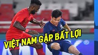 Tin bóng đá VN 10/9: Việt Nam gặp bất lợi từ kết quả sốc trận Indonesia vs Thái Lan