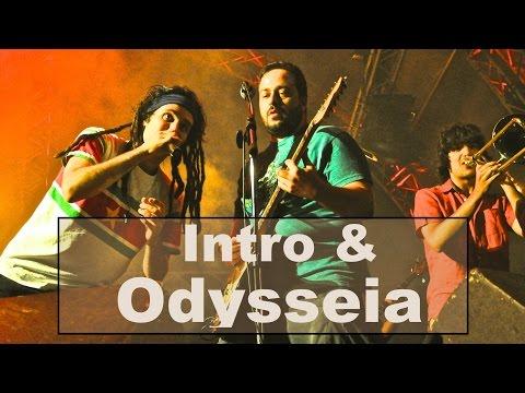 Locomondo - Intro & Οδύσσεια | Locomondo - Intro & Odysseia - ...