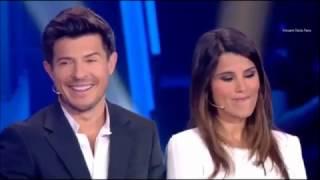 Vincent Niclo & Karine Ferri: émission