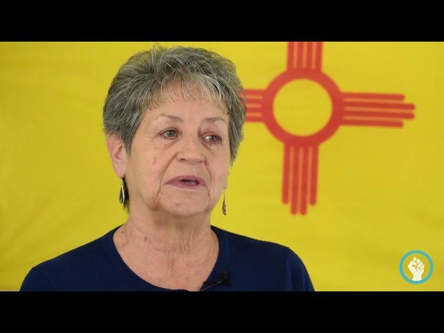 Delfinia Romero- Resiliency & Returning to Traditions