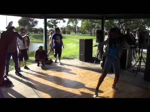 Catch The Vapors Park Party 2012 streaming vf