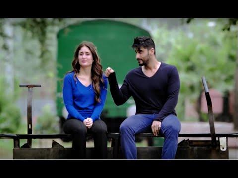 ✦ Ji Hazoori ► (ki & ka) ✦ FULL VIDEO SONG ✦ Arijit Singh ✚  Kareena Kapoor ✚ Arjun Kapoor ⚑