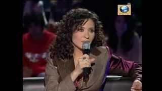 Repeat youtube video Dina - Interview / دينا - لمن يجرؤ فقط