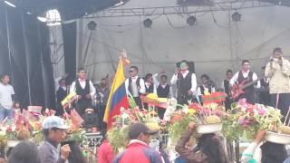 banda orquesta la grande del ecuador y su nuevo xito don mario