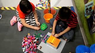 Lego lan