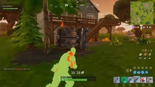 GLITCH HOW to DO 50 KILL TO PART ON FORTNITE - DIMOSTRATIVE VIDEO