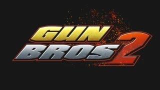 Gun Bros 2 - Gameplay Video