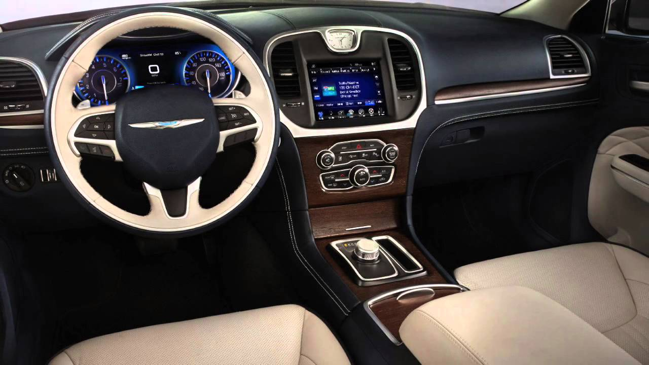 Interior Chrysler 300 2007 Chrysler 300c Srt8 Review Top Speed 2016 Chrysler 300 Interior Is