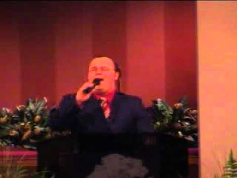 Larry Bennett - I'd Need A Savior