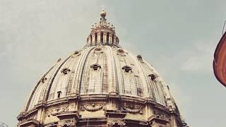 [#2] Великая красота l Паломничество в Рим