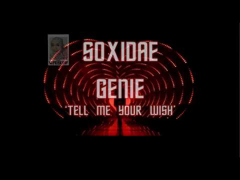 "SOXIDAE - Genie ""Tell Me Your Wish"" (Music Video)"