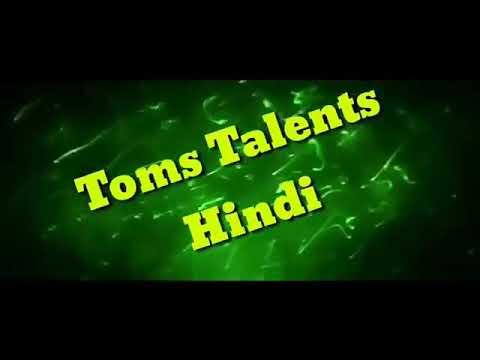 Tom Talents Hindi