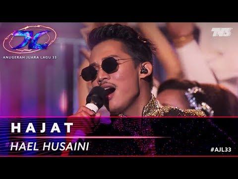 Hajat - Hael Husaini | #AJL33
