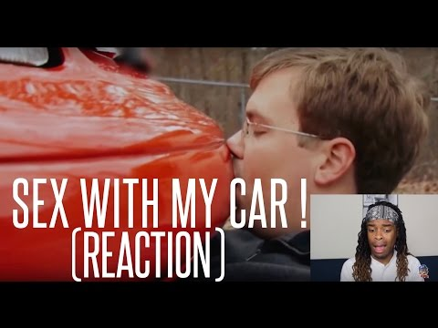 my strange addiction dating my car