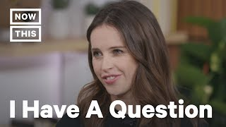 Felicity Jones on Playing Ruth Bader Ginsburg in 'On the Basis of Sex' | NowThis Entertainment