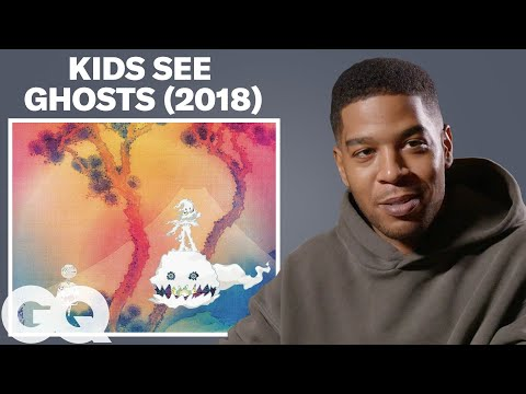 Kid Cudi Breaks Down His Most Iconic Tracks Gq