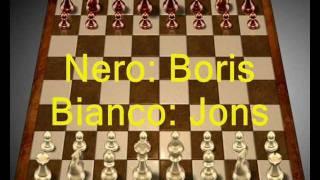Beethoven - Per Elisa - scacchi