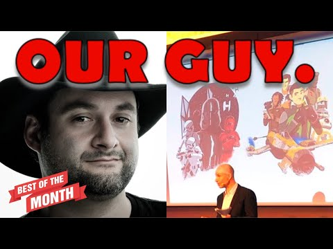 DAVE FILONI and THE RESISTANCE vs. CRAY CRAY KK's STAR WARS DISASTER