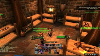 Wow Classic | Alliance Triage Quest (artisan First Aid)