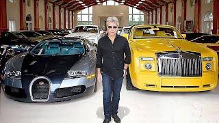 Jon Bon Jovi's Lifestyle ★ 2020