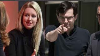 Discrepancies in punishments for Theranos founder and Martin Shkreli