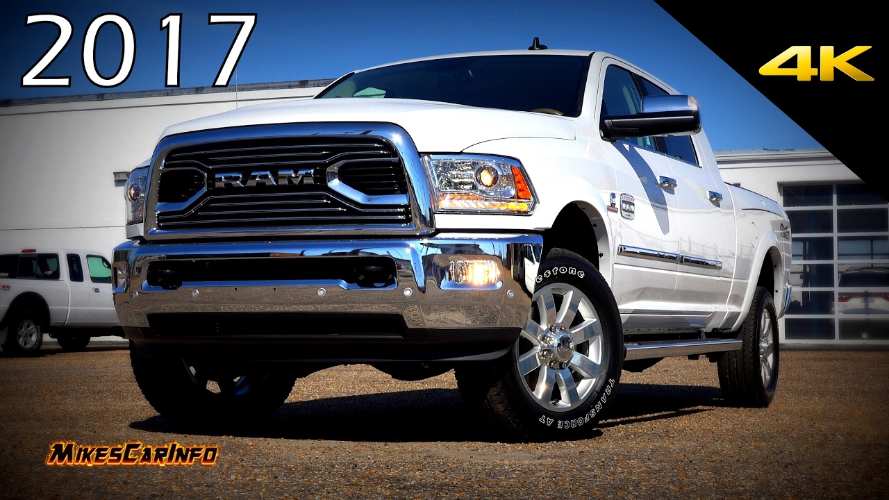 2017 ram 2500 mega cab laramie longhorn ultimate in d doovi. Black Bedroom Furniture Sets. Home Design Ideas
