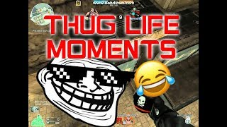 Crossfire PH - Best PARKOUR FAIL MOMENTS THAT STILL WINS THE GAME (Death Trap) Thug Life Moments