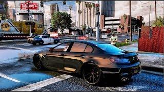►GTA 6 Graphics - CARS GAMEPLAY 60FPS GEFORCE RTX™ 2080 Ti | ULTRA REAL Graphics! - GTA V PC MOD