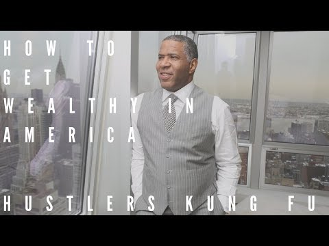 Robert F Smith Billionaire  and Asian Supremacy is what is Happening Now White Supremacy is so 1990