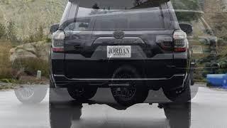 "2017 Toyota 4Runner SR5 PREMIUM 3RD SEAT LIFTED 33""BFG'S NAV LEATHER for sale in Damascus, OR"