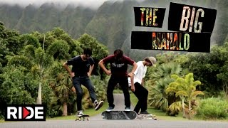 Big Mahalo Video 2015 - Full Video on RIDE